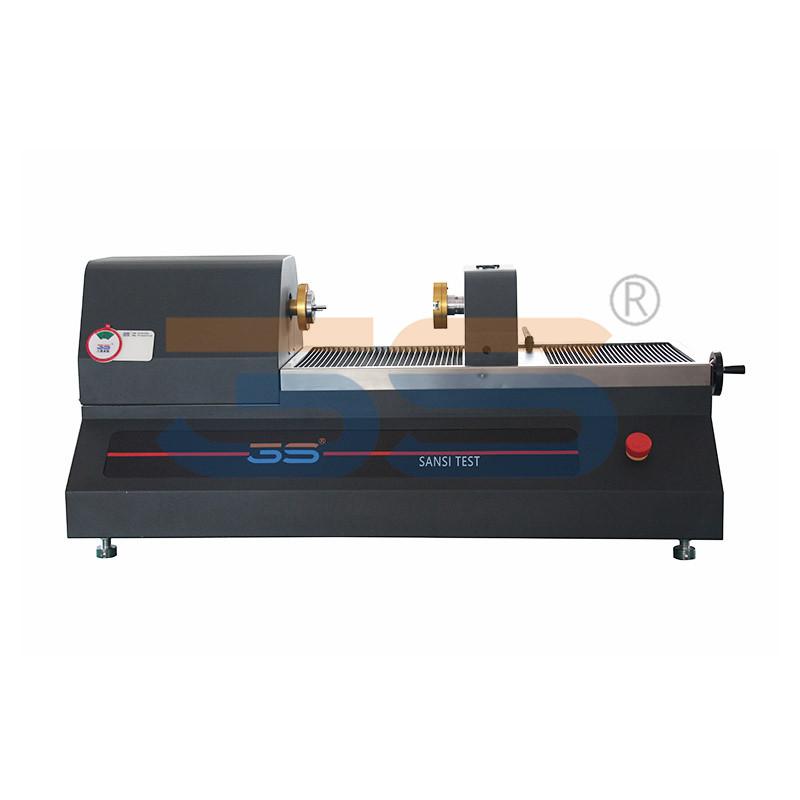 CTT5000微机控制扭簧扭转试验机