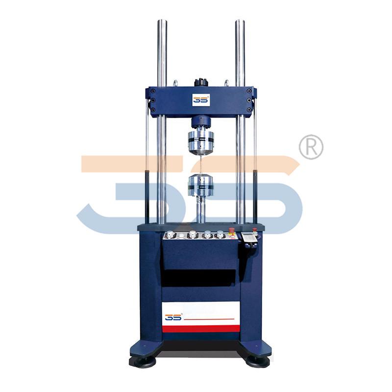 3SP1000系列电子伺服疲劳试验机