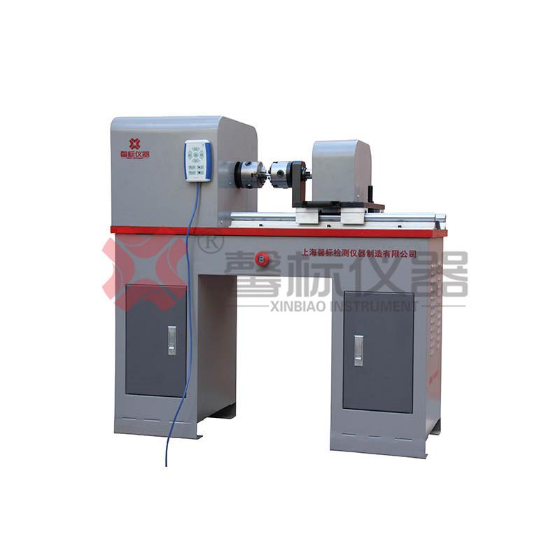 XBN-S液晶数显电子扭转试验机