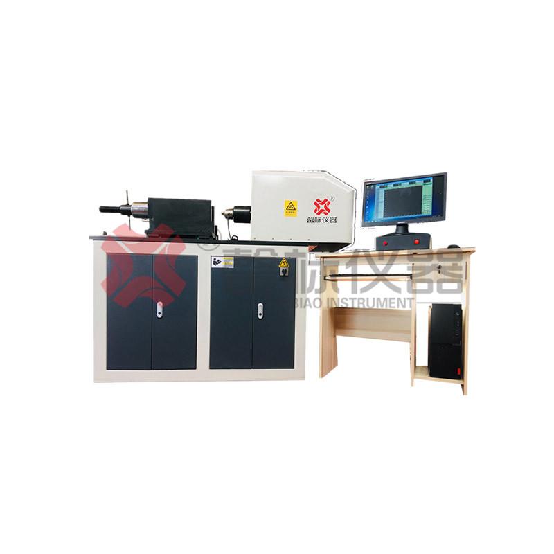 XBN2000微机控制高强螺栓检测仪