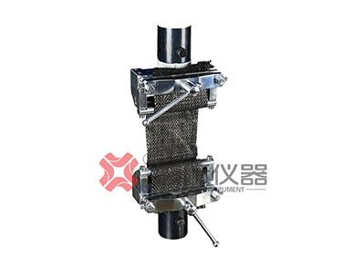 JCSA304F土工布宽带拉伸夹具