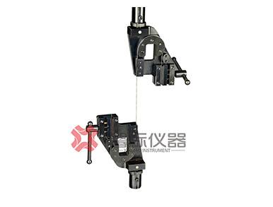 JCB503B钢绞线拉伸夹具