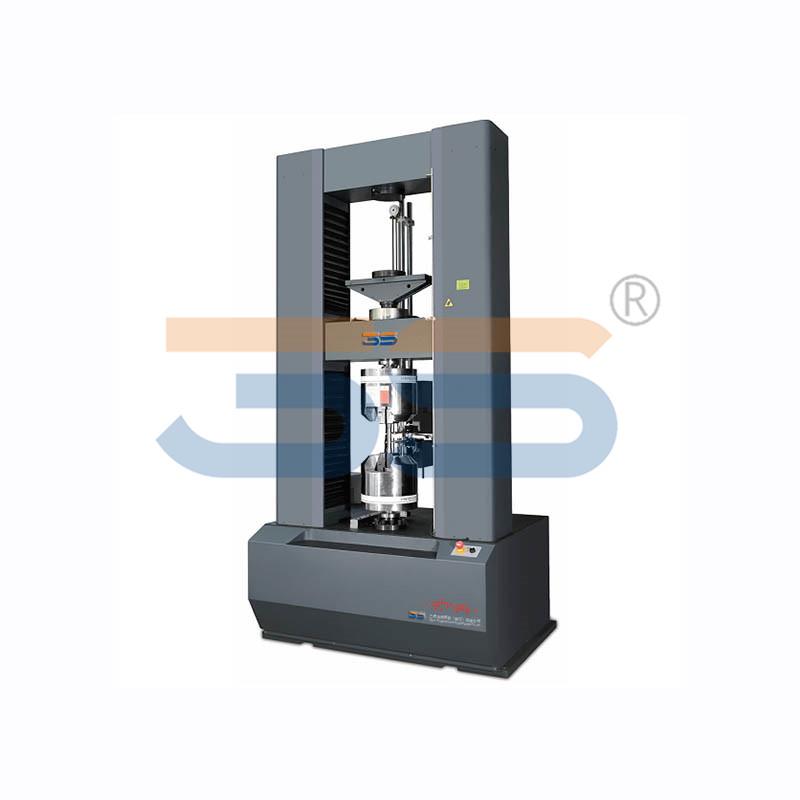 CMT5505、CMT5605微机控制电子万能试验机